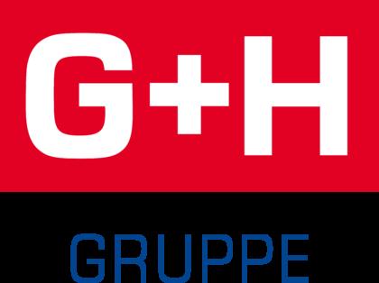 G+H Group Logo