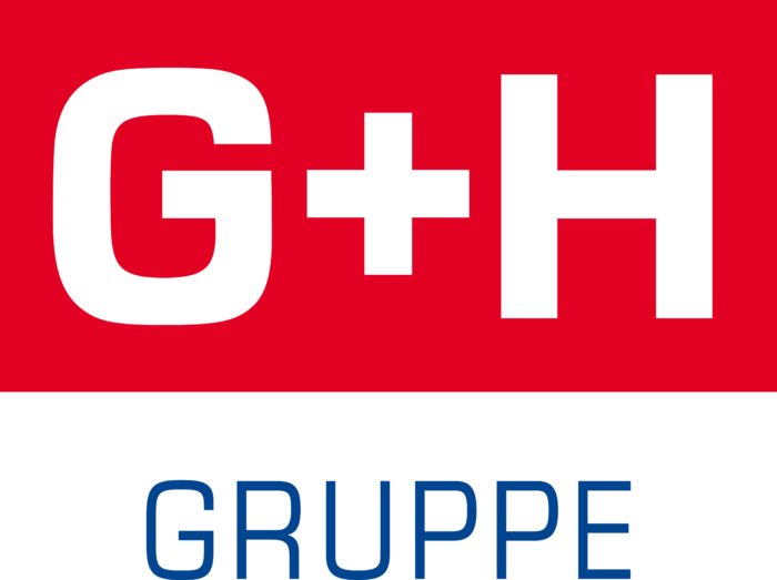 G+H Group Logo