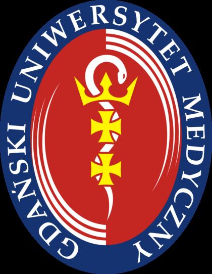 Gdańsk Medical University Logo