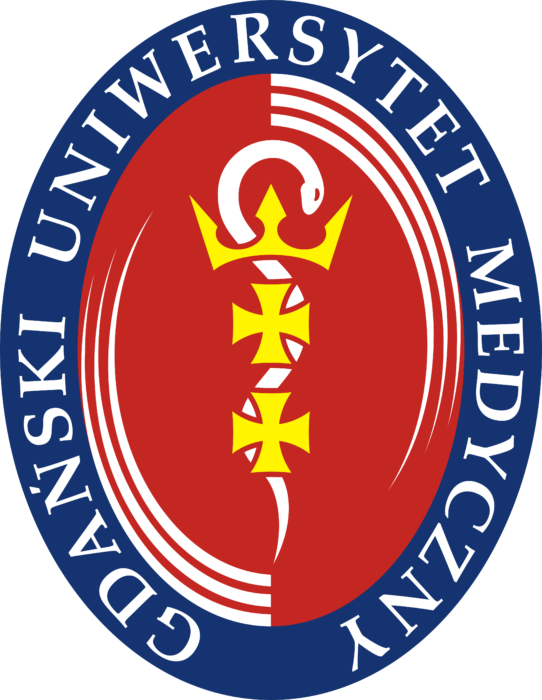 Gdańsk Medical University Logo