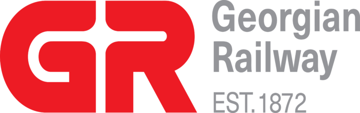 Georgian Railway LLC Logo