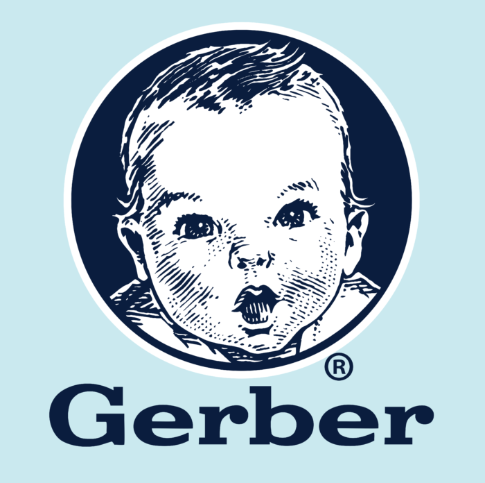 Gerber Products Company Logo