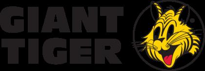 Giant Tiger Logo
