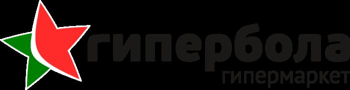 Giperbola Logo horizontally