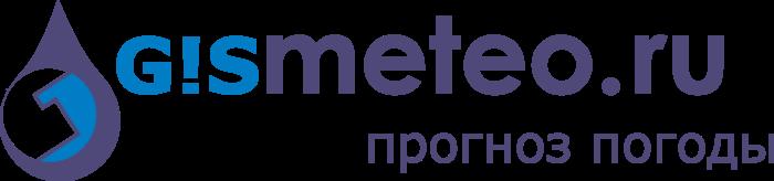 Gismeteo Logo old