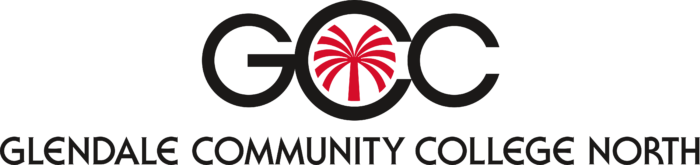 Glendale Community College Logo full