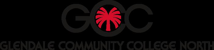 Glendale Community College Logo full