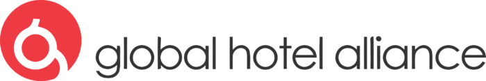 Global Hotel Alliance Logo horizontally
