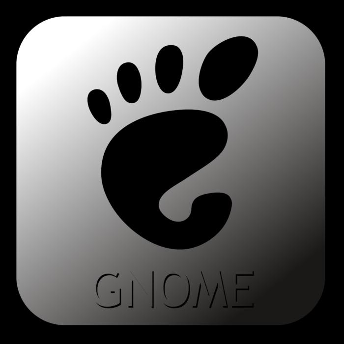 Gnome Logo 2