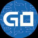 Gobyte (GBX) Logo