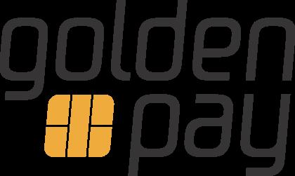 GoldenPay Logo