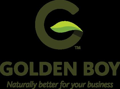 Golden Boy Foods Logo