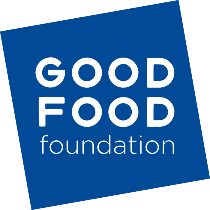 Good Food Awards Logo foundation