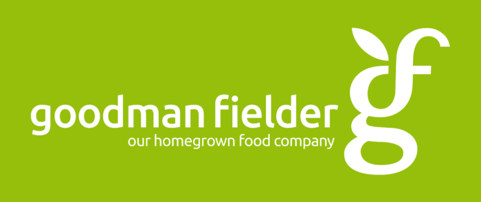 Goodman Fielder Logo full