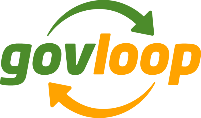 GovLoop Logo full
