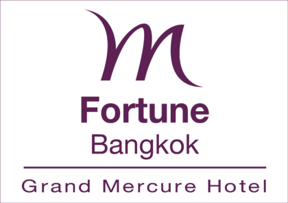 Grand Mercure Logo Bangkok
