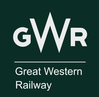 Great Western Railway Logo full