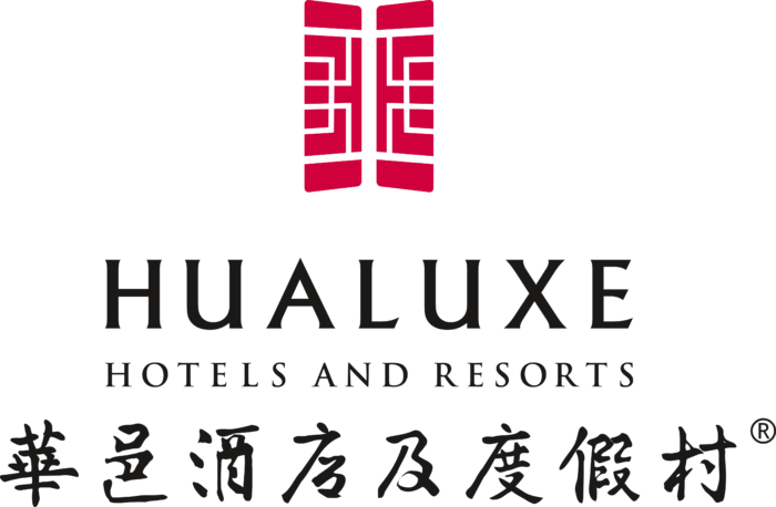 HUALUXE Hotels & Resorts Logo