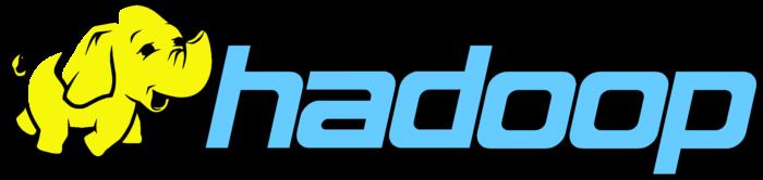 Hadoop Logo full