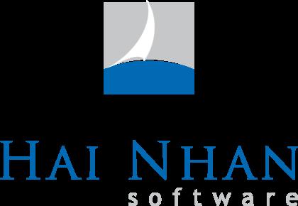 Hai Nhan Logo full