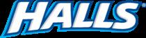 Halls Cough Drops Logo