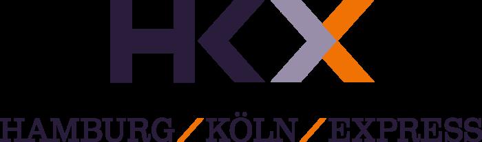 Hamburg Koln Express Logo