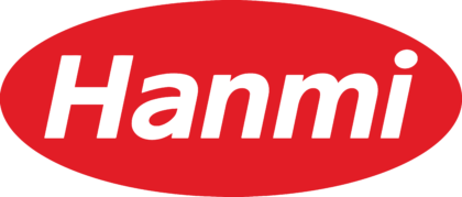 Hanmi Pharmaceutical Logo