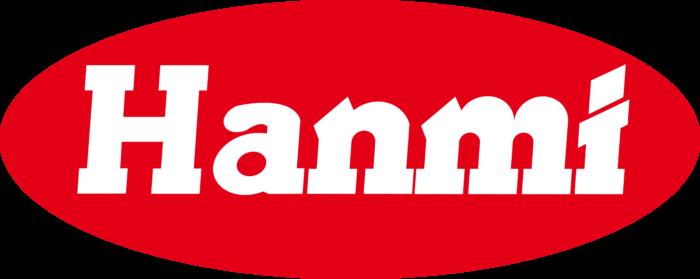 Hanmi Pharmaceutical Logo old