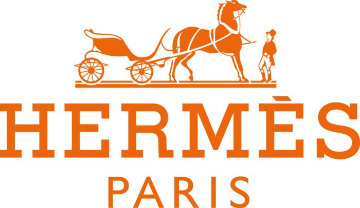 Hermès International S.A. Logo Paris
