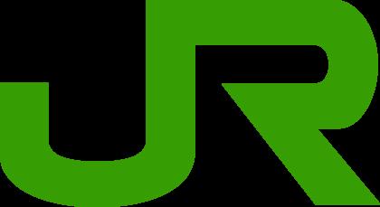 Hokkaido Railway Company Logo