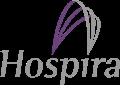 Hospira Inc. Logo