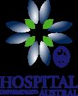 Hospital Universitario Austral Logo