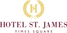 Hotel St. James Logo