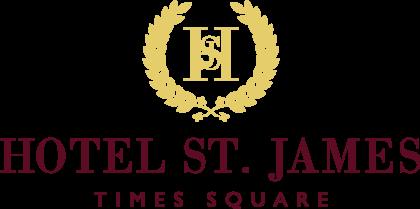 Hotel St. James Logo