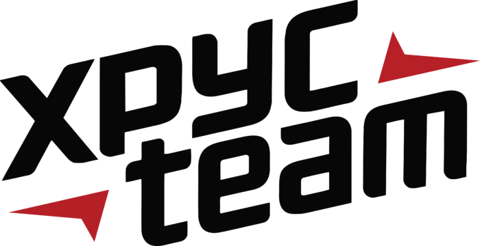 Hrusteam Logo