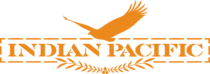 Indian Pacific Logo