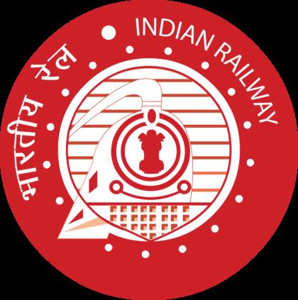 Indian Railway Logo 1