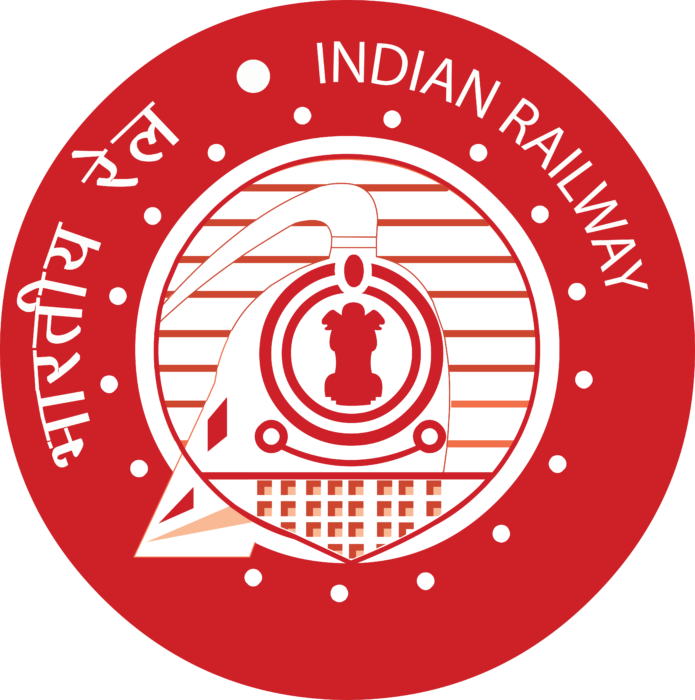 Indian Railway Logo 1