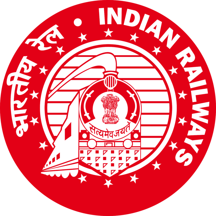 Indian Railway Logo 2