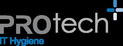 Initial Protech It Hygiene Logo