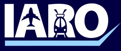 International Air Rail Organisation Logo