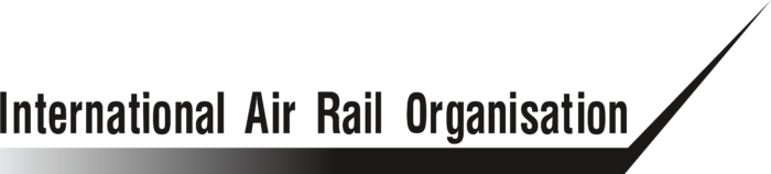 International Air Rail Organisation Logo old