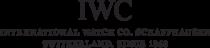 International Watch Company Logo