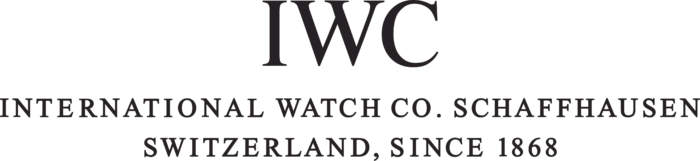 International Watch Company Logo