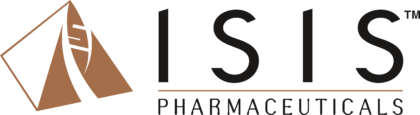 Isis Pharmaceuticals Logo