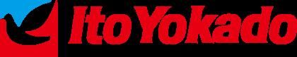 Ito Yokado Logo eng