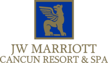 JW Marriott Cancun Logo