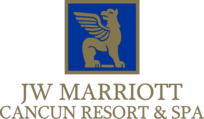 JW Marriott Cancun Logo