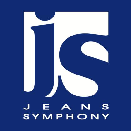 Jeans Symphony Logo