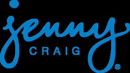 Jenny Craig Logo full